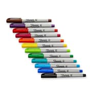 Sharpie® Ultra Fine Point Permanent Markers