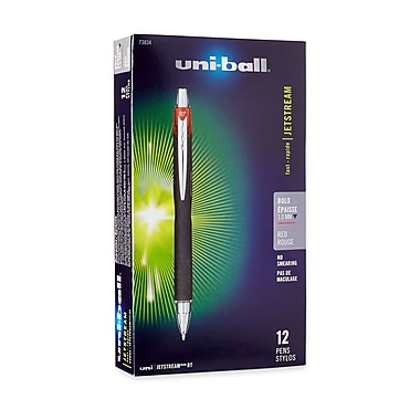 uni-ball® Jetstream RT Retractable Rollerball Pens