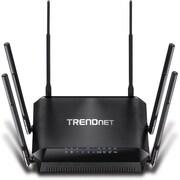TRENDnet – Routeur WiFi sans fil trois bandes AC3200