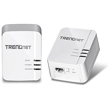 Trendnet – Trousse adaptateurs CPL 1200 AV2 TPL-420E2K