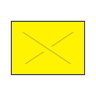 Garvey® Blank Labels, 12 mm x 18 mm, 14000 Labels/Sleeve (1812-03020)