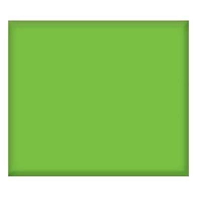 Garvey® Blank Label, Fluorescent Green, 15mm x 19mm, 15000 Labels/Sleeve (1915-85220)