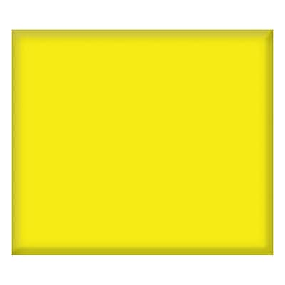 Garvey® Blank Label, Yellow, 15 mm x 19 mm, 15,000 Labels/Sleeve (GS1915)