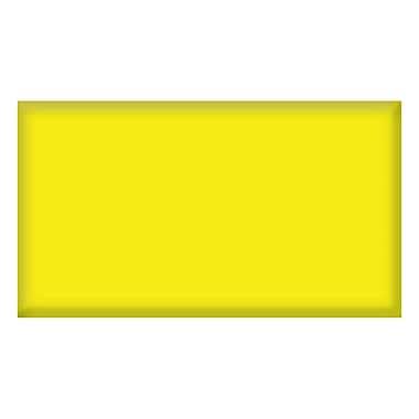Garvey® 11mm x 20mm Blank Label, Yellow, 20000 Labels/Sleeve (2011-30510)
