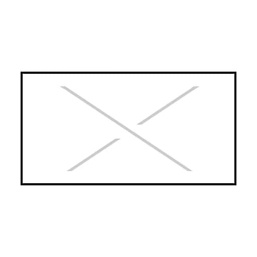 Garvey® Blank Label, White, 12mm x 25mm, 10,000 Labels/Sleeve (2512-11200)