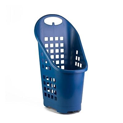 Garvey® Plastic Flexi Carts, 2.3 cu. Ft. (BSKT-55001)