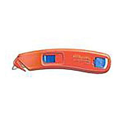 Garvey® DSRK Safety Tipped Blade Knife, Orange/Blue (CUT-40523)