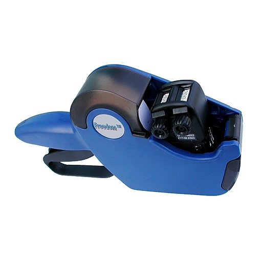 Garvey® Freedom™ 21 Labeler, 2 Line/8 Characters, 21 mm x 17 mm (F2117-88002)