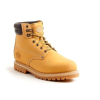 Dickies Raider Work Boot, 9, Wheat