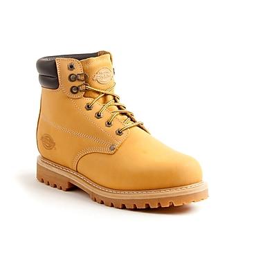 DICKIES Raider Steel Toe EH Work Boot 8 Wheat
