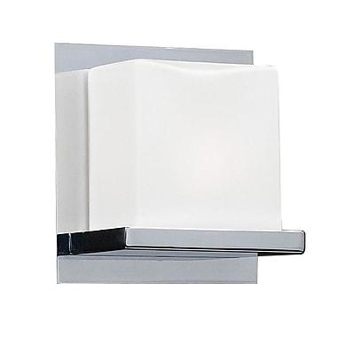 PLC Lighting Furlux 1-Light Wall Sconce