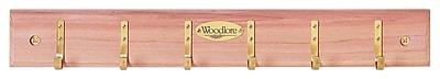Woodlore Belt Rack