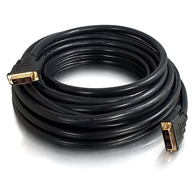 C2G 6Ft Pro Dvi-D Cl2 M/M Cable (41230)