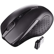 CHERRY MW 3000 USB Wireless Infrared Mouse, Black