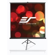 Elite Screens – Écran de projection Tripod T119UWS1