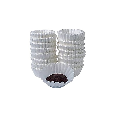 Melitta Regular Basket Coffee Filters 8 -12 Paper Cup MLA620014