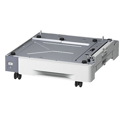 OKI® Paper Tray With Caster Base For C941dn/C931dn/C911dn