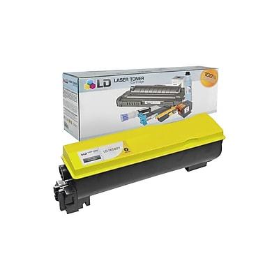 Kyocera Toner Cartridge for Kyocera-Mita FSC5150DN Yellow