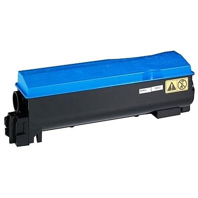 Kyocera Toner Cartridge For Kyocera-Mita FS-C5200, Cyan