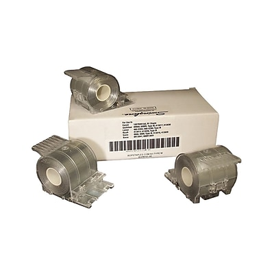 Xerox® Staple Cartridge for Light Production Finisher for Xerox 4110 Copiers and Printers 4/Box