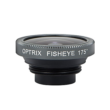 Body Glove Optrix Fisheye Lens for iPhone 5/5S