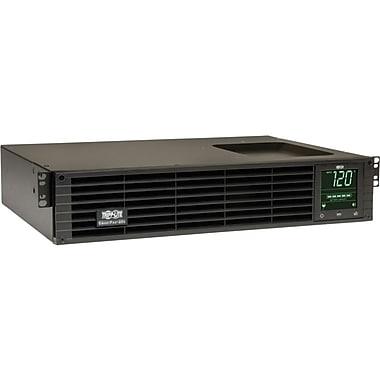 Tripp Lite – Smart Pro, ASI, interaction réseau, autonomie prolongée, signal sinusoïdal, 120 V