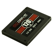 "VisionTek GoDrive 120GB 2.5"" SATA Solid State Drive"