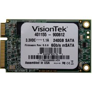 VisionTek 240GB mSATA Solid State Drive