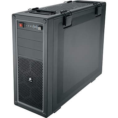 Corsair Vengeance C70 Mid-Tower Computer Gaming Case