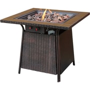 Blue Rhino UniFlame GAD1001B LP Gas Outdoor Firebowl