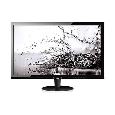 AOC (Q2778VQE) 27-inch Quad HD High Performance LED Monitor
