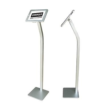 Futech IPS002FS Floor Standing iPad Stand, 10