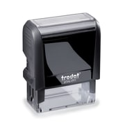 Trodat® - Timbre auto-encreur Printy 4911 - Approved