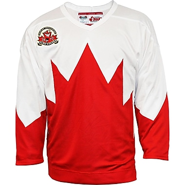Heritage Hockey Team Canada '72 Replica Jersey Away