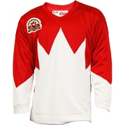 Heritage Hockey Team Canada '72 Replica Jersey Home
