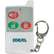 Ideal SK629 Security Remote Control, 2/Pack