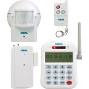Ideal SK633 Wireless Home Security System with Dialer