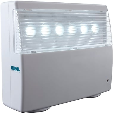 Ideal – Lampe de sécurité pour les pannes de courant SK638