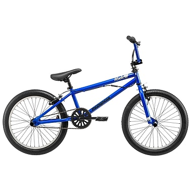 Mongoose® – Vélo Mode 100 BMX de style libre de 20 po