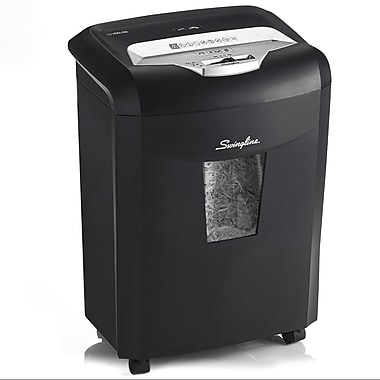 Swingline EM09-06 Micro-Cut Shredder