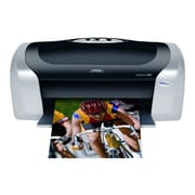 Epson Stylus C88+ Color Inkjet Printer, New (C11C617121)