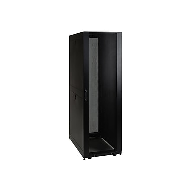 Tripp Lite SR48UB SmartRack Rack Enclosure Server Cabinet, Black