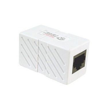 Belkin™ R6G050 RJ-45 Female to Female CAT5 Inline Coupler, White