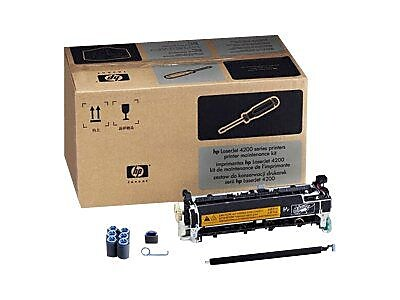 HP® LaserJet 110 V Maintenance Kit, Black/White, 200000 Page (Q2429A)