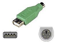 Cables To Go USB TO PS/2 Adapter