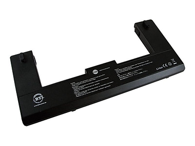 BTI Lithium-ion Notebook Battery for HP 6510B/6515B/6710B,