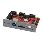 Addonics Serial ATA Controller, eSATA, USB 3.0/2.0 (AD5HPMREU)