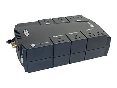 CyberPower® AVR Series 685 VA 120 VAC Line Interactive UPS (CP685AVR)