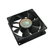 Cooler Master Rifle Bearing Silent Standard Cooling Fan, Black (R4-S8R-20AK-GP)