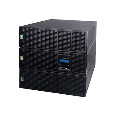 Cyberpower OL8000RT3UTF 19-Outlet 2670 J Online UPS
